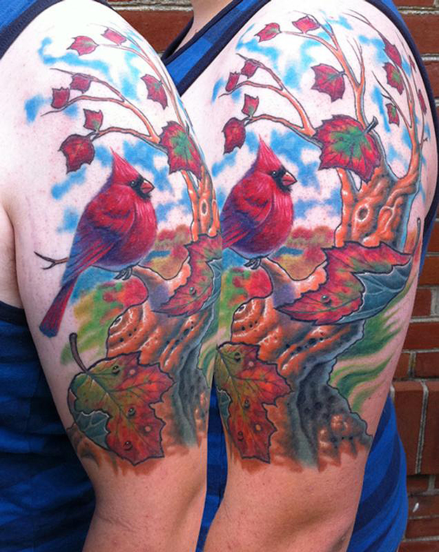 Steve-Wimmer-Realistic-Tattoos-6