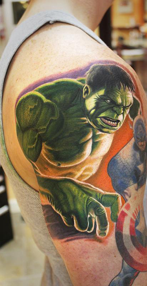 Steve-Wimmer-Realistic-Tattoos-9